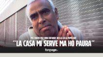 """Roma, bengalese picchiato per la casa popolare: """"Adesso ho paura, a Tor Bella Monaca non ci torno più"""""""