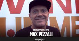 """Max Pezzali: """"Vamos a la Playa dei Righeira è il tormentone estivo per eccellenza"""""""