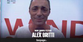 """Alex Britti: """"Solo Una Volta è stata la mia chiave d'accesso al mondo discografico"""""""