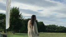 Liv Tyler festeggia i 40 anni con Kate Moss