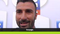"""Fabio Ceravolo: """"Il derby con il Napoli? Non vedo l'ora"""""""