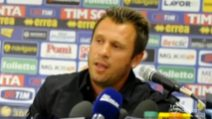 """Antonio Cassano: """"Volevo smettere ma giocherò ancora"""""""