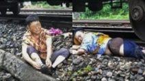 Perde la gamba per salvare la vita a una donna sorda: il gesto eroico del macchinista del treno