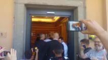 Roma, entusiasmo per Nainggolan e il neoacquisto Under a Villa Stuart