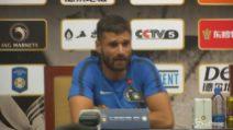 """Candreva piace al Chelsea: """"Lusingato ma resto all'Inter"""""""