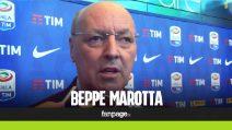 """Marotta: """"La Juventus ha bisogno di un centrocampista d'esperienza"""""""
