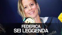 La Pellegrini vince a Budapest una gara leggendaria. Federica orgoglio italiano