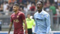 Juve, Napoli, Milan e Inter su Keita della Lazio