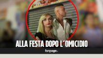 Napoli, l'omicidio Vincenzo Ruggiero: l'assassino Ciro Guarente canta e balla poco dopo il delitto