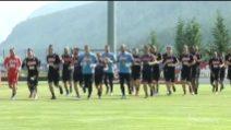 Il Napoli di Sarri strega Ancelotti. Ora i playoff di Champions