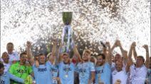 Immobile e Murgia regalano la Supercoppa alla Lazio
