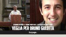 """Barcellona, la comunità di Legnano dopo la morte di Bruno Gulotta: """"Ci occuperemo noi dei suoi figli"""""""