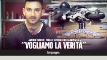 """Antonio Scafuri, morto in ospedale a Napoli: """"Ci sono stati dei ritardi, la famiglia vuole la verità"""""""
