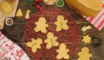 Biscotti salati alGranaPadanoDOP Riserva: perfetti da preparare a Natale!
