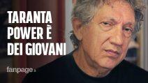 """Eugenio Bennato 20 anni di Taranta Power: """"La inventai per farla diventare famosa in tutto il mondo"""""""