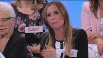 """Uomini e Donne, Ursula Bennardo contro Armando Incarnato e Sossio Aruta: """"Non siete uomini"""""""