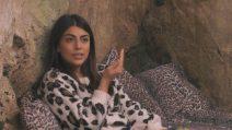 """Gf Vip, Giulia Salemi: """"Non è colpa mia se non sono mai andata in nomination"""""""