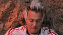 GF VIP, le lacrime d'amore dello chef Andrea Mainardi