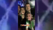 Dopo l'eliminazione dal Grande Fratello Giulia Provvedi festeggia in discoteca