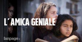 L'amica geniale, le prime puntate sulla Rai e il mistero della scrittrice Elena Ferrante