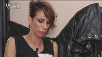 """Uomini e Donne, le lacrime di Luisa per Andrea: """"Non ce la faccio a vederlo"""""""