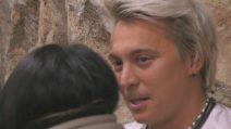 """Gf Vip, lo chef Andrea Mainardi si commuove parlando della figlia: """"Ha bisogno del suo papà"""""""