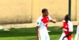Quando a 14 Mbappé segnava ed esultava come Cristiano Ronaldo