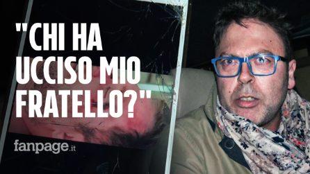 """Riccardo Magherini, il fratello: """"Assoluzione carabinieri incomprensibile, lo hanno preso a calci"""""""