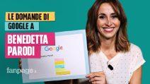 Benedetta Parodi, ricette, figli, età, marito: la conduttrice risponde alle domande di Google