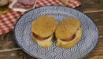 Potato cordon bleu: a great recipe for a tasty and fun dinner!