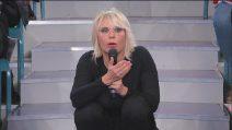 """Uomini e Donne, Maria De Filippi a David Scarantino: """"Sono basita"""""""
