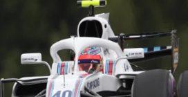 Robert Kubica torna in F1 con la Williams