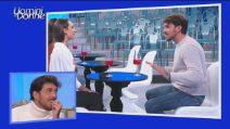 Uomini e Donne, Andrea Cerioli conosce le sue corteggiatrici