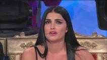 """Uomini e Donne, Teresa Langella in lacrime: """"La mia è una delusione insopportabile"""""""