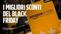 Black Friday elettronica: le migliori offerte di venerdì 23 Novembre fino al 75%
