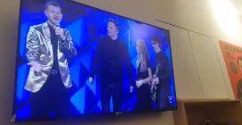 "Alessandro Cattelan dice ""Mimicchio"" a X-Factor"