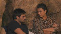 """Francesco Monte mette in riga Giulia Salemi per una discussione con Andrea: """"Sono indispettito"""""""