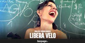 Malata Immaginaria - Libera Velo (ESCLUSIVA)