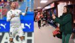Real Madrid umiliato: la scena negli spogliatoi dell'Eibar