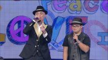 Marco Baruffaldi duetta con J-Ax, il sogno si è avverato
