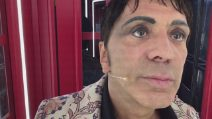 Domenica Live - La #cabinarossa di Ivan Cattaneo