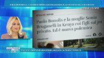 """Sonia Bruganelli sugli attacchi sui social: """"Non voglio essere amata"""""""