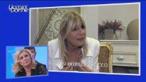 """Uomini e Donne, Gemma Galgani si sfoga: """"Rocco è sempre stato insofferente nei miei confronti"""""""