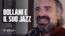"""Stefano Bollani ancora carioca con Que Bom: """"Il jazz vive perché non è un genere ma un linguaggio"""""""