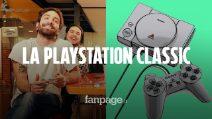 Ho sfidato la redazione a Tekken 3 su PlayStation Classic