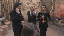 Lory Del Santo, un discorso da Oscar: ha vinto lei l'oscar della Caverna al GfVip