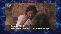 Grande Fratello Vip, è nata la Dream Man, la nuova compagnia di spogliarellisti della caverna