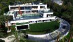 Usa, in vendita per 250 mln dollari la casa più costosa: le immagini della residenza da sogno