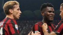 Serie A: Napoli e Milan nella scia di Juventus e Inter