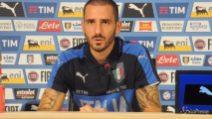 """Bonucci: """"Adesso voglio fare un grande Milan"""""""